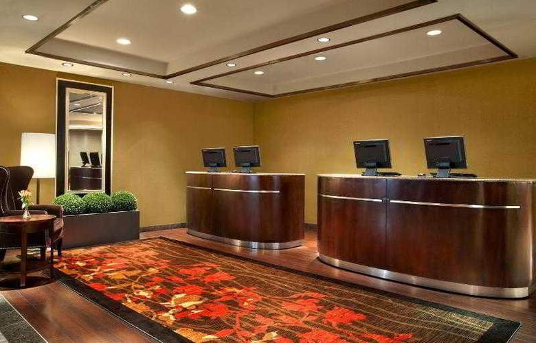 Sheraton Centre Toronto - Hotel - 27