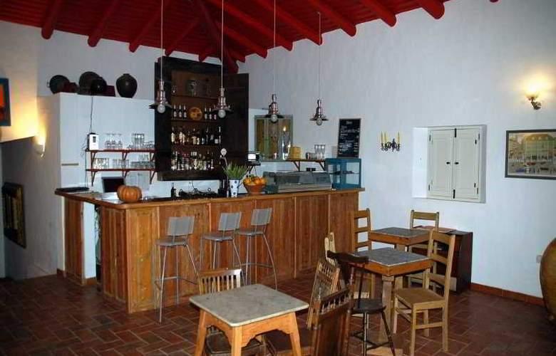 Aldeia da Pedralva - Bar - 9