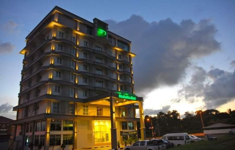 The Pavilion - Hotel - 0