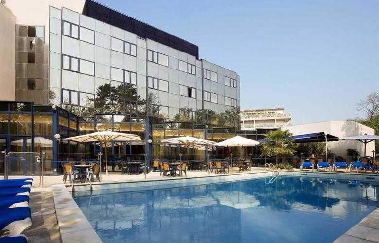 Novotel La Rochelle Centre - Hotel - 2