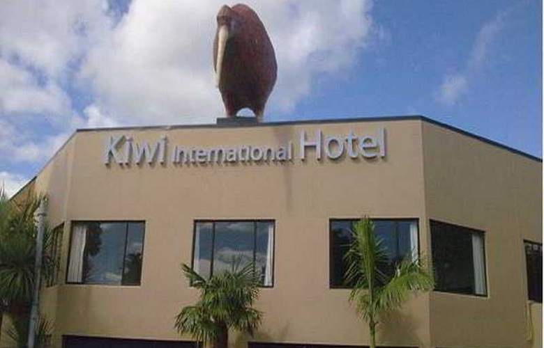 Auckland Airport Kiwi Hotel - Hotel - 0