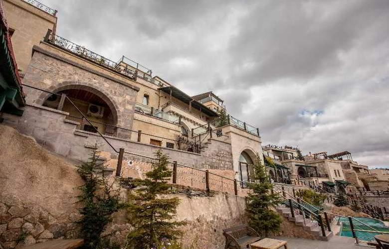 Cappadocia Cave Resort & Spa - Hotel - 24
