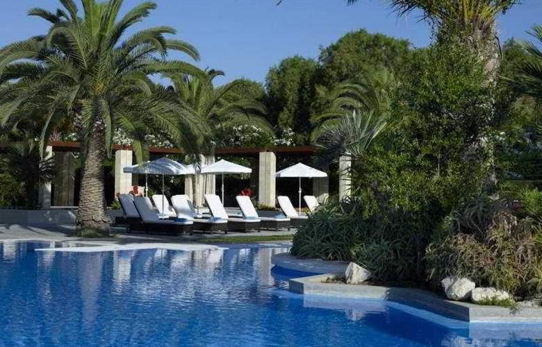 Sheraton Rhodes Resort - Pool - 3