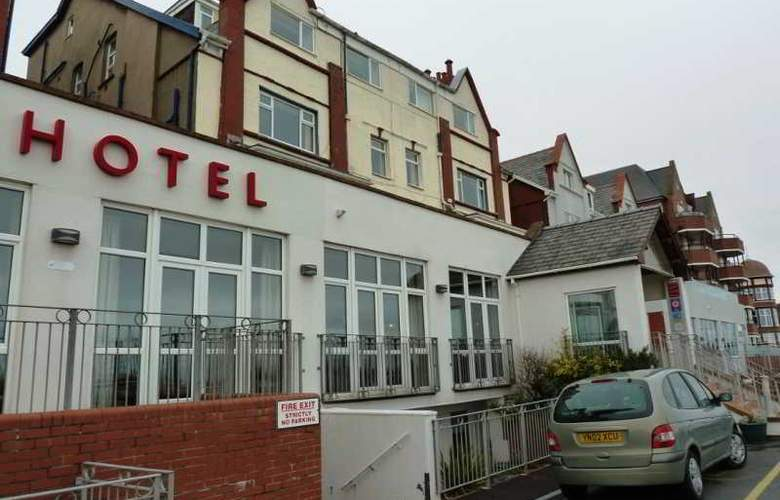 The Lindum Hotel Limited - Hotel - 7