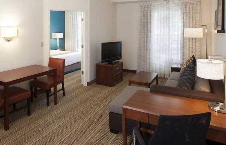 Residence Inn Asheville Biltmore - Hotel - 3