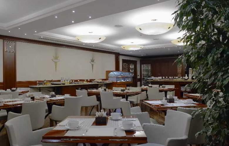 NH Torino Centro - Restaurant - 16