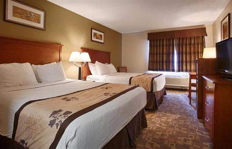 Best Western Alexandria Inn - Hotel - 37