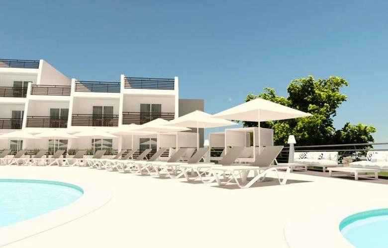 Palmanova Suites by TRH - Hotel - 0