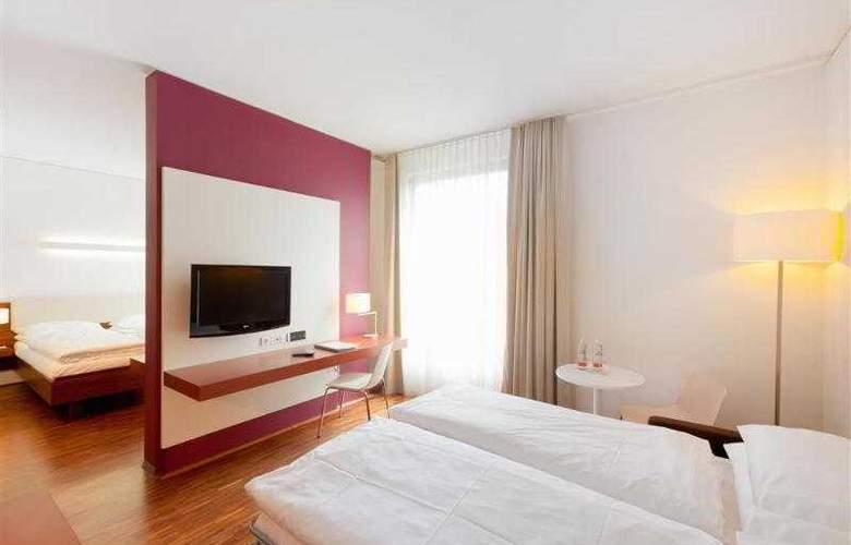 BEST WESTERN Hotel Stuecki - Hotel - 32