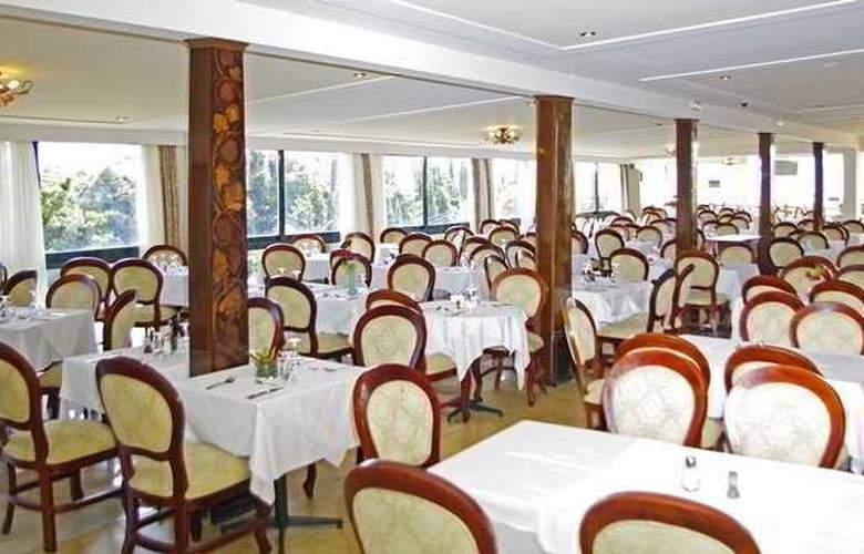 Cnic Paleo Art Noveau  - Restaurant - 8