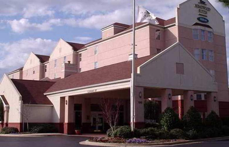 Homewood Suites by Hilton Augusta - Hotel - 0