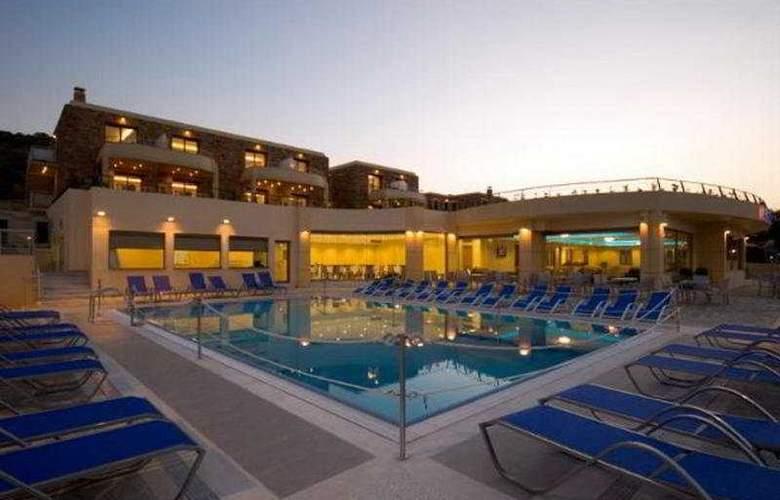 Aegean Dream - Pool - 7
