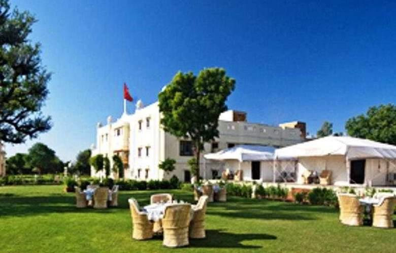 Roop Vilas Palace - Hotel - 0