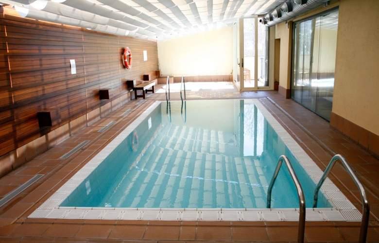 Magic La Massana - Pool - 1