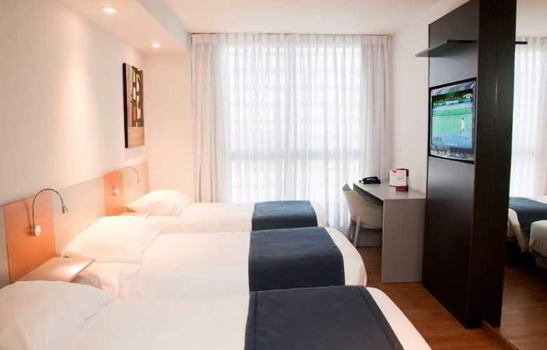 Orpheo Express Hotel - Room - 6