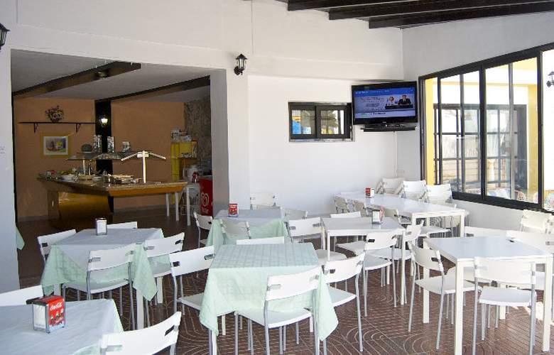 Los Alisios Playa - Restaurant - 6