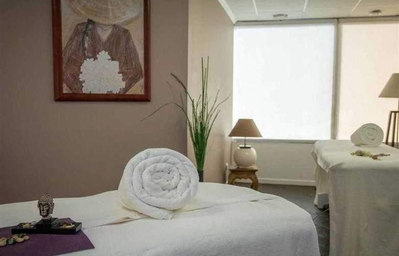 Mercure Thalassa Port Fréjus - Hotel - 40