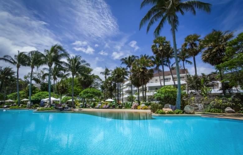 Thavorn Palm Beach Phuket - Pool - 53