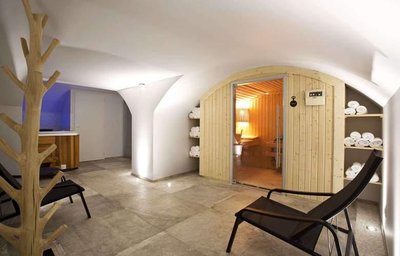 Empreinte Hotel - Spa - 4