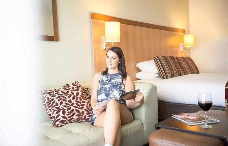 Novotel Barossa Valley Resort - Hotel - 55