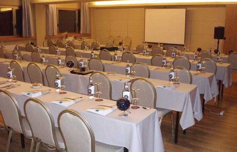Sercotel Hotel & Spa La Collada - Conference - 4