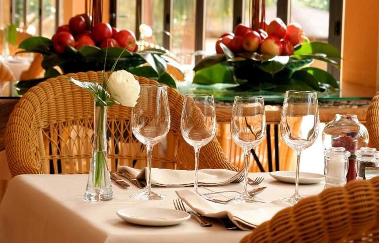 Mon Port Hotel Spa - Restaurant - 134
