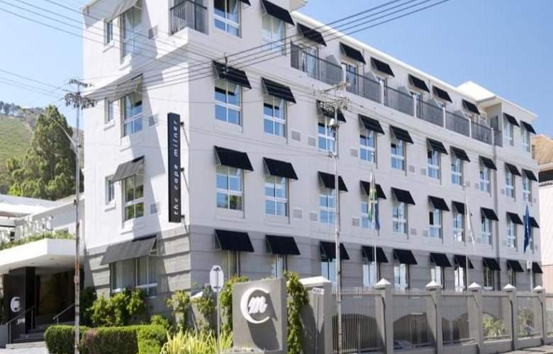 Cape Milner - Hotel - 6