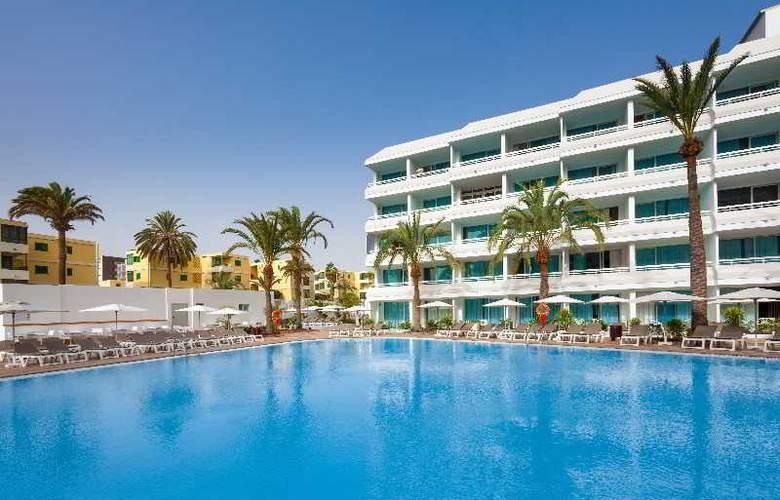 Labranda Bronze Playa - Hotel - 0