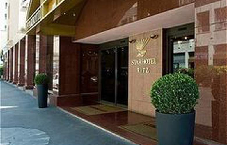 Starhotels Ritz - General - 0