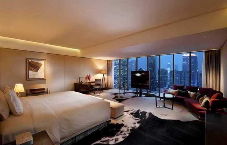Hilton Guangzhou Tianhe - Hotel - 10