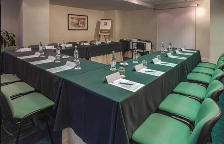 Holiday Inn Lisboa - Conference - 32