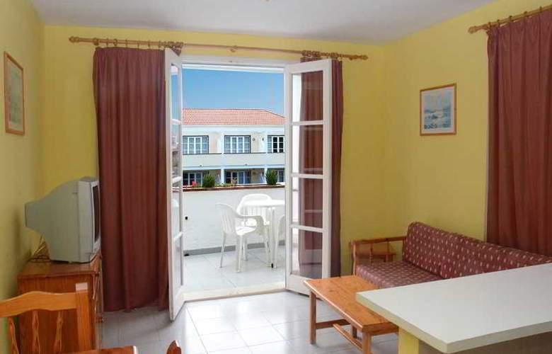 Apartamentos Solvasa Laurisilva - Room - 3