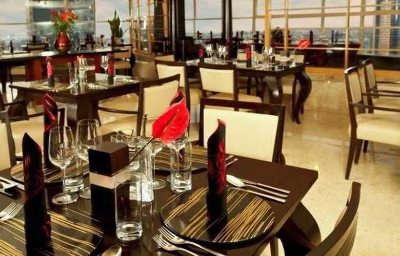 Grand Millennium Dubai - Restaurant - 14
