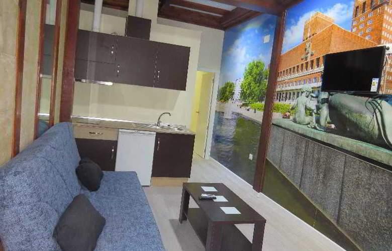 Marina Internacional - Room - 12