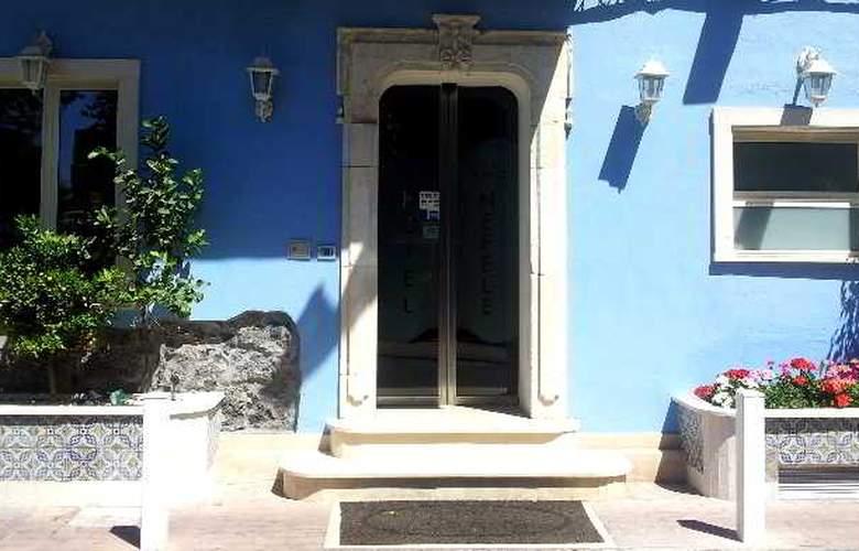 Villa Nefele - Hotel - 0