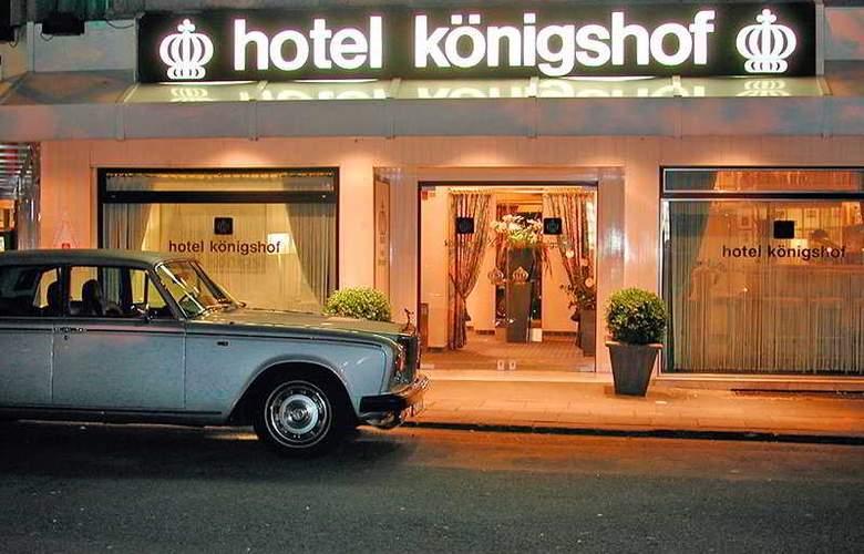 Koenigshof Swiss Quality Hotel - Hotel - 0