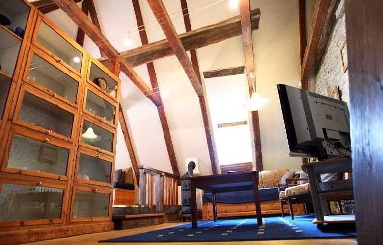 Kuninga Apartments - Room - 1