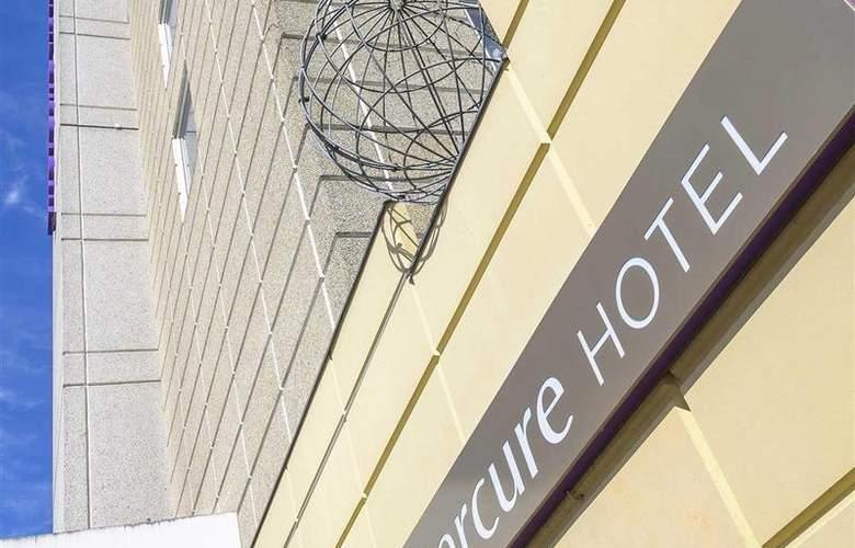 Mercure Hannover Oldenburger Allee - Hotel - 24