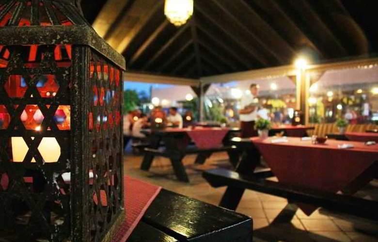 Oasis Dunas - Bar - 23