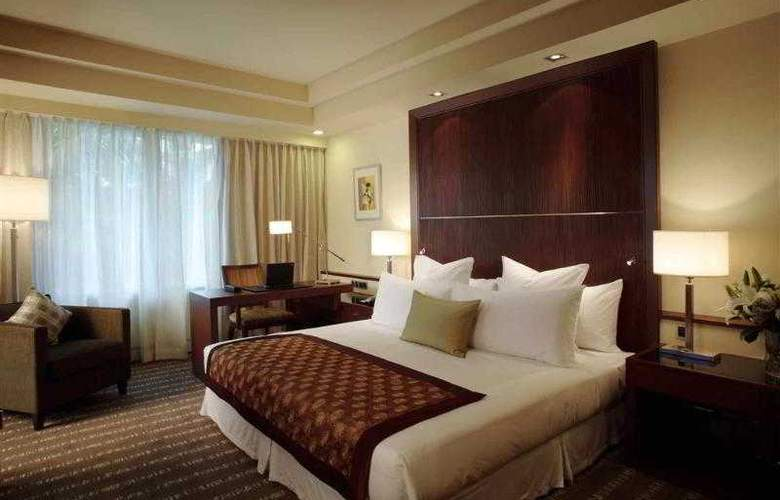 The Sentosa Resort & Spa - Hotel - 33