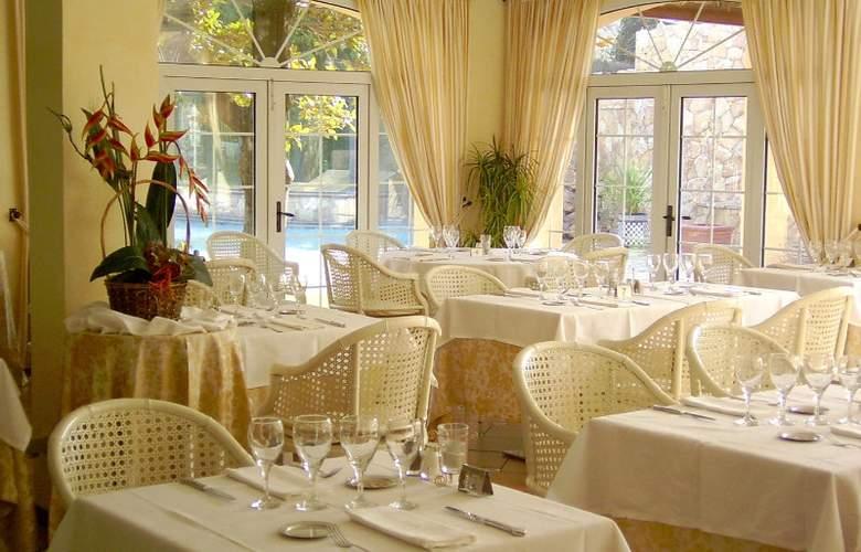 Termes La Garriga - Restaurant - 4