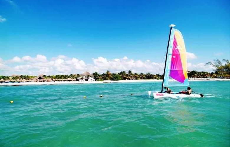 Sandos Caracol Eco Resort & Spa - Sport - 36