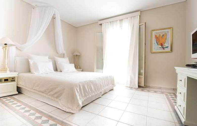 Porto Naxos - Room - 9