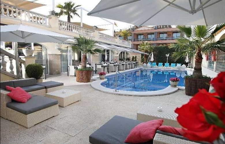 Barcarola - Pool - 5