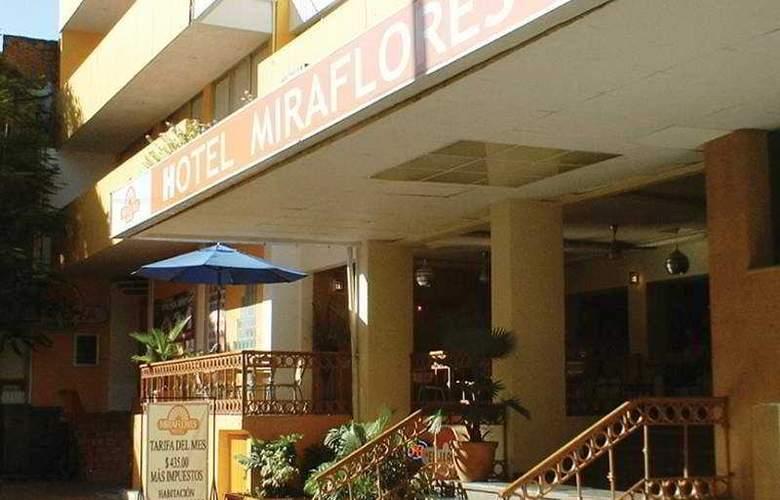 Miraflores - Hotel - 0