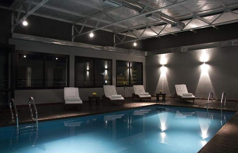 Monserrat Apart Hotel - Pool - 16