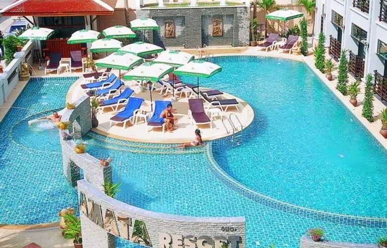 Amata Resort Patong - Pool - 2