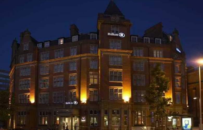 Hilton Nottingham - Hotel - 0