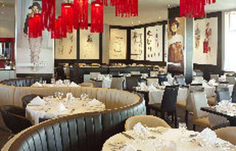 Vila Gale Lagos - Restaurant - 6