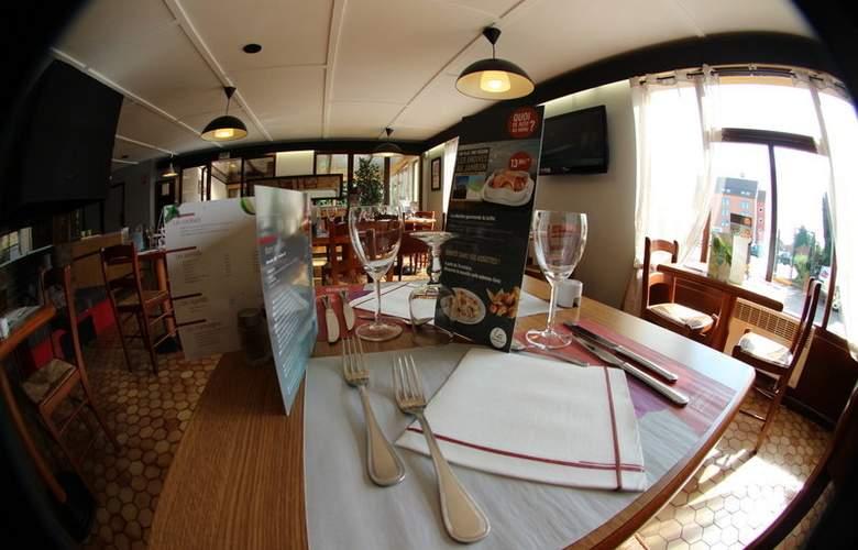 Campanile Lens Noyelles Godault - Restaurant - 15